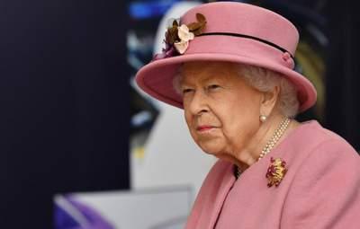 Єлизавета II  вперше залишиться без приватного літака через скорочення витрат на оборону
