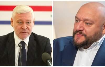 Почти равный рейтинг, – депутат о шансах Добкина и Терехова на выборах в Харькове