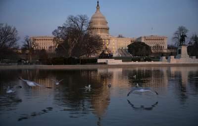 Нацгвардейцы могут охранять Вашингтон до конца весны