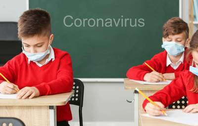 Ученики отстают в учебе на несколько месяцев из-за карантина: результаты исследования