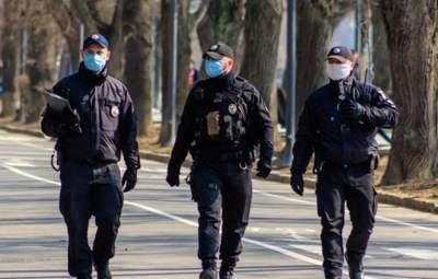 В Черновцах нарушителю карантина выписали рекордный штраф
