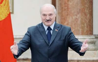 СНБО рассмотрит санкции против режима Лукашенко