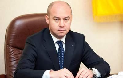 Отключат воду и электричество за нарушение карантина: мэр Тернополя пригрозил заведениям