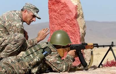 Азербайджан и Армения одновременно проведут параллельные военные учения