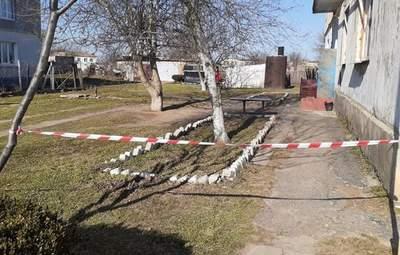 Підкинув у сарай мішок, – у поліції пояснили, чому так довго шукали тіло Марії Борисової