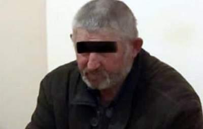 Подозреваемый в убийстве Марии Борисовой отказался давать показания