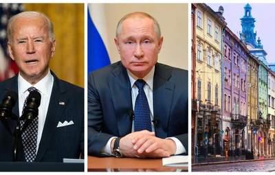 Главные новости 17 марта: во Львове ввели локдаун, Байден назвал Путина убийцей