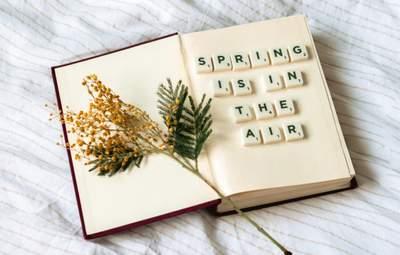 До дня поезії: 10 віршів про весну, від яких завмирає серце