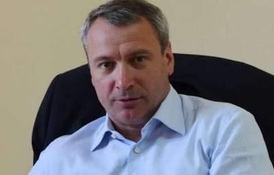 Экс-заместителя министра лишили прав: его поймали пьяным за рулем