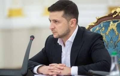 Перекроем кислород всем, кто разрушает независимость Украины, – Зеленский