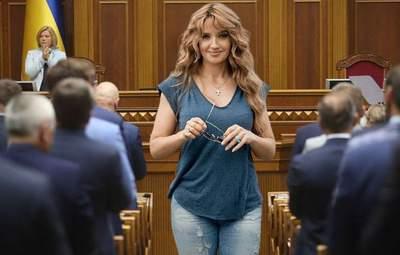 Оксане Марченко доверяют больше, чем министру Степанову: данные нового рейтинга