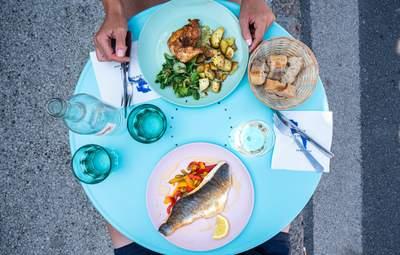 Переход на правильное питание: 5 самых полезных видов рыбы