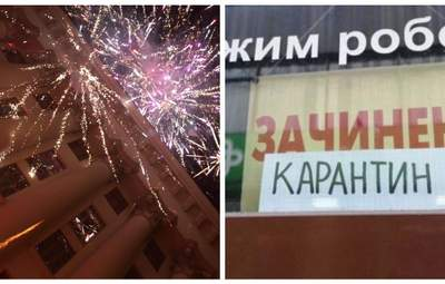 Главные новости 21 марта: протесты из-за Стерненко, красная зона в Киеве и Одессе