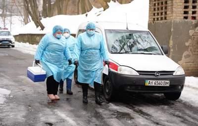 На Киевщине начал действовать локдаун: перечень запретов