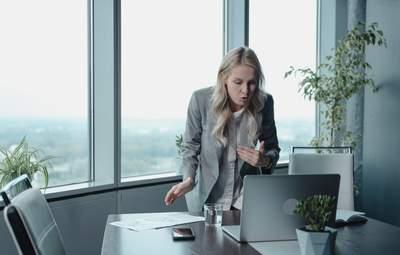 10 простых способов справиться со стрессом на работе