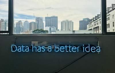 Місто без заторів або туристичний потенціал: що робить аналітика великих даних