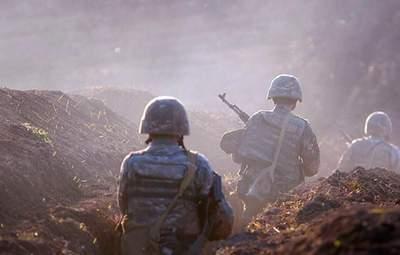 Прошло полгода после окончания боев: в Армении отменили военное положение
