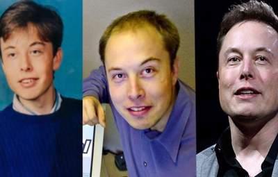 От кочегара до миллиардера: как Илон Маск заработал свои деньги