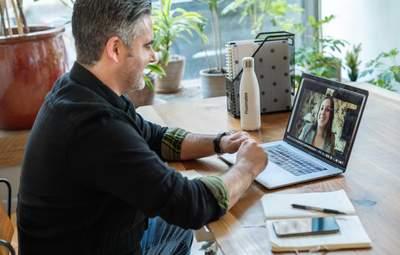 Облака и работа из дома 5 цифровых трендов, на которые стоит обращать внимание