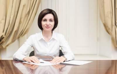 Борьба с пророссийским Додоном: Санду готовится распустить парламент Молдовы