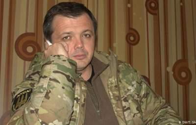 """З подивом дізнався, що оголошений СБУ """"найстрашнішим терористом"""", – Семенченко"""