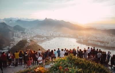 Туризм та Big Data : навіщо місту аналітика великих даних