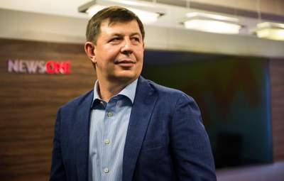 Данілов припустив, що Козак має не одне громадянство і перебуває за кордоном
