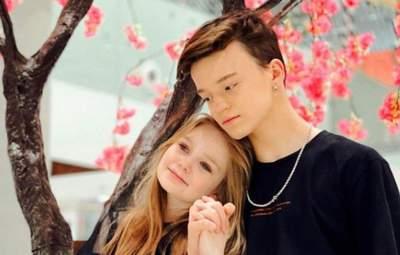 """Дети-блогеры Маханец и Пай """"исчезли"""" из инстаграма"""