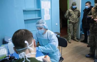 В украинской армии еще 2 человека умерли от коронавируса