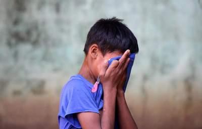 Силовики вбили понад 40 дітей з початку військового перевороту в М'янмі