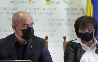 В Тернополе могут усилить карантин: новые ограничения для ресторанов и магазинов