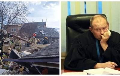 Главные новости 3 апреля: обвал дома в Киеве, похищение Чауса в Молдове