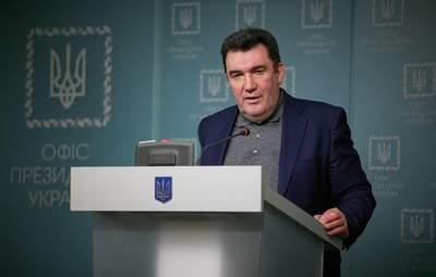 Новая политическая звезда: почему лицо секретаря СНБО Данилова в центре внимания