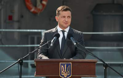 Зеленский намекает, что хотел бы чаще проводить заседания СНБО