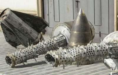 Через пів року війни: Азербайджан знайшов докази обстрілів російськими ракетами – фото