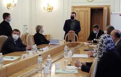 Данілов є головним ініціатором введення санкцій, – ЗМІ