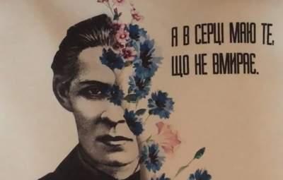 Українська класика на одежі: у Харкові створюють унікальні речі для популяризації літератури