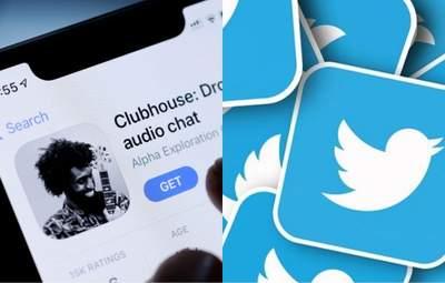 Компания Twitter хотела приобрести Clubhouse за 4 миллиарда долларов, – Bloomberg