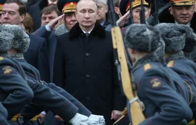 Нападет ли Путин на Украину в ближайшее время: опрос