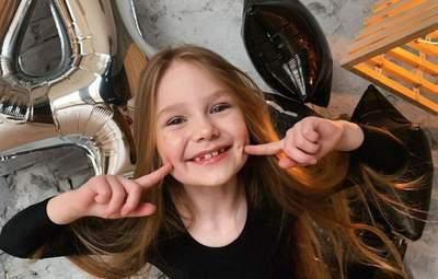 Порівняла себе з геніями – Ван Гогом і Ніцше: 8-річна блогерка Мілана відреагувала на хейт