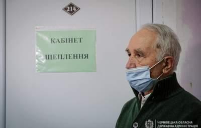 Дальше так не будет, – в Офисе Президента объяснили провал плана вакцинации