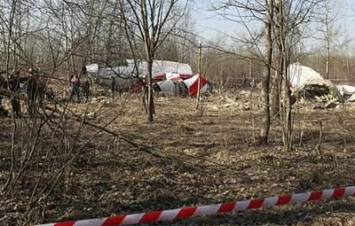 Смоленська авіакатастрофа: Нацпрокуратура Польщі продовжила розслідування