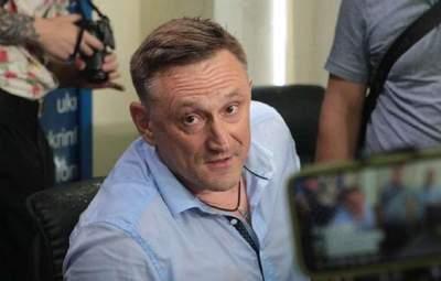 Аксьонова все ж визнали народним депутатом попри російський паспорт