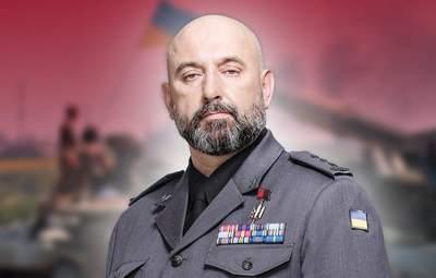 У нас є місяць, щоб підготуватись, – інтерв'ю з Сергієм Кривоносом про загострення на Донбасі