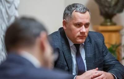 """История с """"Мотор Сич"""" не повлияет на отношения с Китаем, – ОП"""