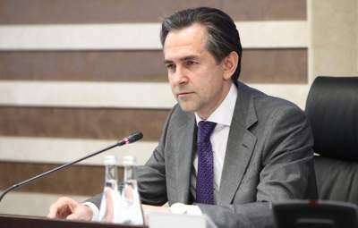 Уряд знову призначив Любченка на посаду глави податкової