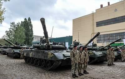 В РНБО говорили про оборонно-промисловий комплекс України: раніше провели його огляд