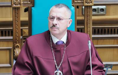 Зеленский переназначил заместителя Тупицкого членом Венецианской комиссии