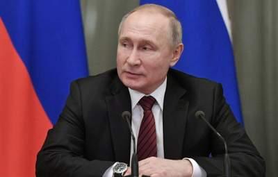 """Путин живет идиотскими соображениями """"международного престижа"""", – Мацарский"""