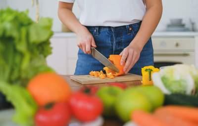 Что случится с организмом, если целый месяц есть овощи: результаты эксперимента